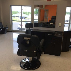 Barbering Labs