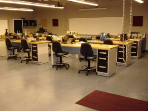 Electronics – Electrical Labs