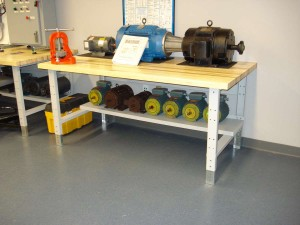 Industrial Maintenance Mechatronics Lab