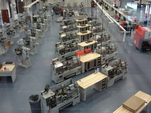Machine Tool Lab