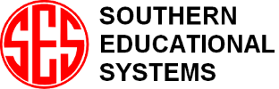 Southern Educational Systems Retina Logo